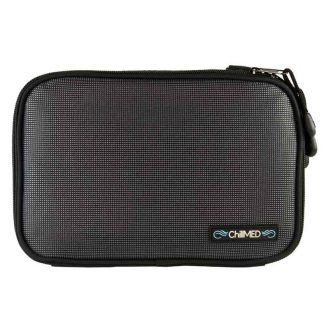 Gray Chillmed Elite Slate Front View Closed