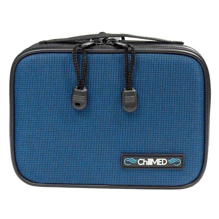 Type 1 Daily Diabetic Bag
