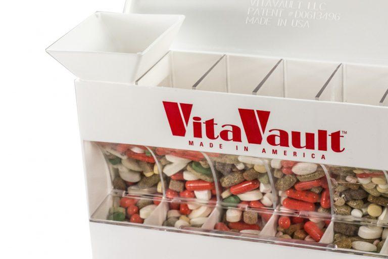 vitavault