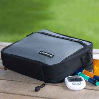 Diabetic Travel Bag