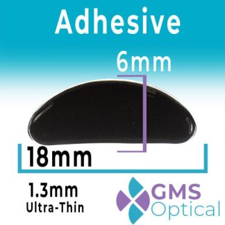 GMS Ultra Thin Nose Pads
