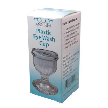Plastic Eye Wash Cup Packaging
