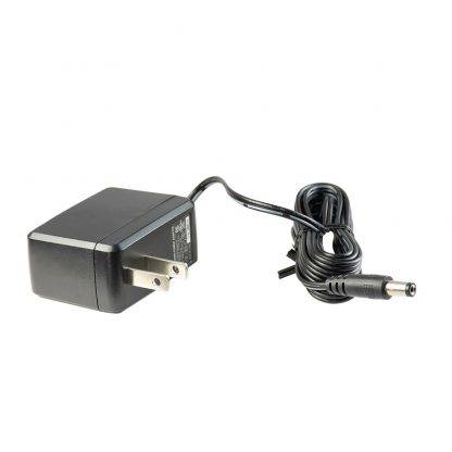 Front side AC Power Adapter Replacement