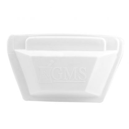 GMS Squeezable Pill Case Front View
