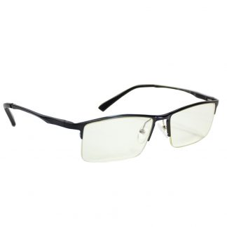 GMS Blue Light Blocking Glasses front facing