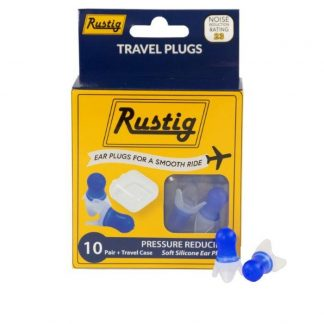 Rustig Pressure Reducing Ear Plugs