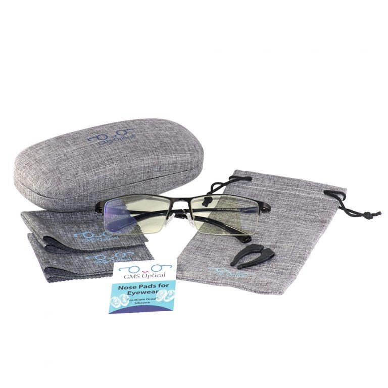 Bundle GMS Blue Light Blocking Glasses