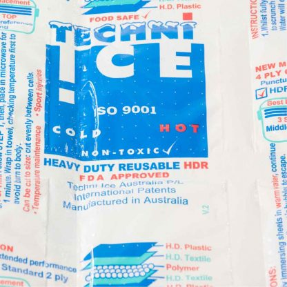 large ice pack gel insulin medication cold techni-ice dry ice pack for injuries pack fridge frozen hydration cooler food picnic frozen camping freezer save energy back neck shoulder