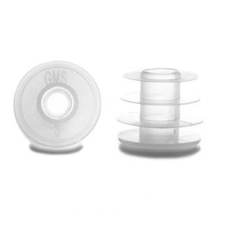 GMS 28mm Press in Bottle Adapter