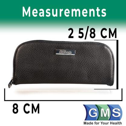 Dittibag Measurements