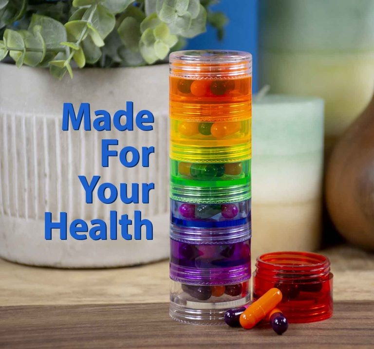made for your health