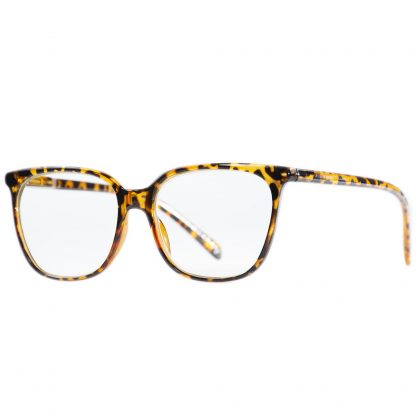 Tortoise Shell Blue Light Blocking Glasses
