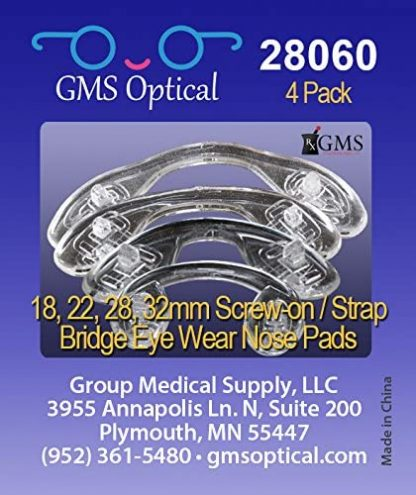GMS Optical Bridge Strap