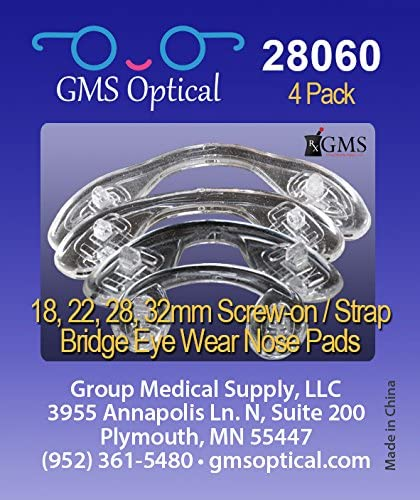 GMS Optical Bridge Strap