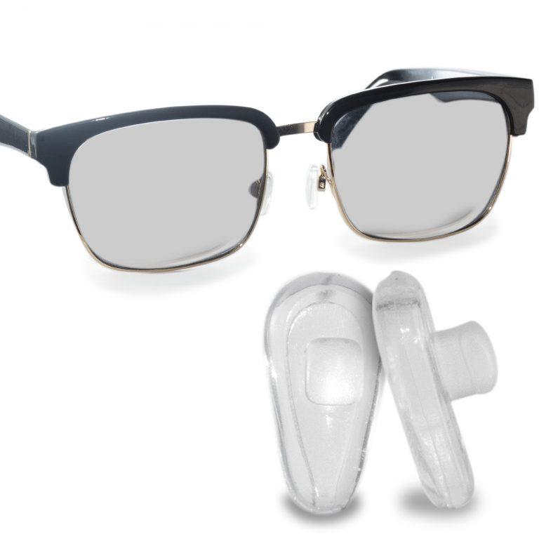 12mm Slide-in Air Bag nose pads