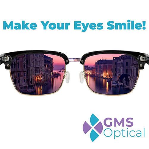 GMS Optical